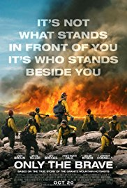 Watch Free Only the Brave (2017)