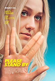 Watch Free Please Stand By (2017)