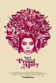 Watch Free Proud Mary (2018)