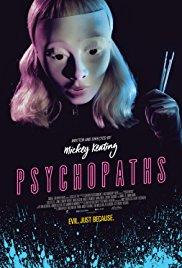 Watch Free Psychopaths (2016)