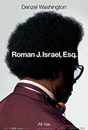 Watch Free Roman J. Israel, Esq. (2017)