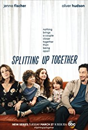 Watch Free Splitting Up Together (2018)