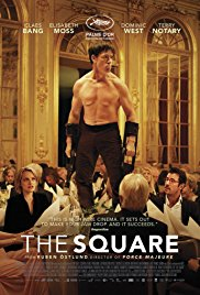Watch Free The Square (2017)