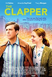 Watch Free The Clapper (2017)