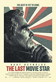 Watch Free The Last Movie Star (2017)