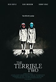 Watch Free The Terrible Two (2016)
