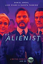 Watch Free The Alienist (2018)