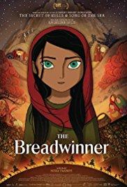 Watch Free The Breadwinner (2017)