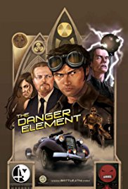 Watch Free The Danger Element (2017)