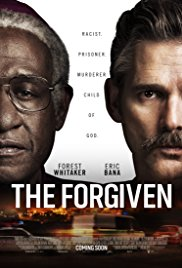 Watch Free The Forgiven (2017)
