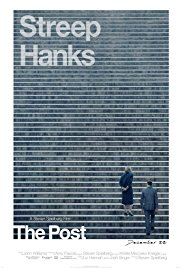 Watch Free The Post (2017)