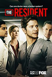 Watch Free The Resident (2018)