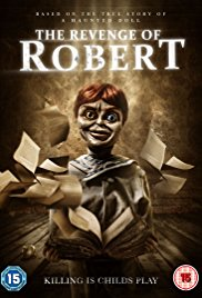 Watch Free The Revenge of Robert the Doll (2018)