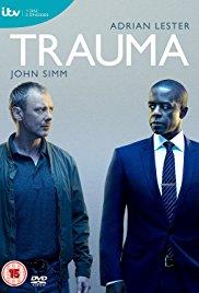 Watch Free Trauma (2018)