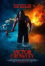 Watch Free Victor Crowley (2017)