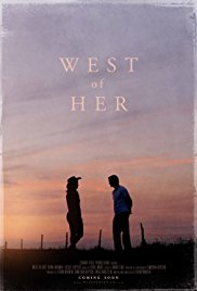 Watch Free West of Her (2016)