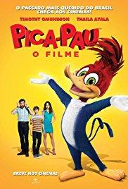 Watch Free Woody Woodpecker (2017)