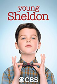 Watch Free Young Sheldon (2017)