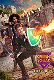 Watch Free Knight Squad (2018)