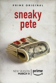 Watch Free Sneaky Pete (2015)