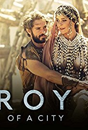 Watch Free Troy: Fall of a City (2018)