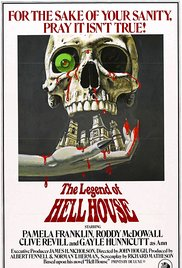 Watch Free The Legend of Hell House (1973)