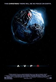 Watch Free Aliens vs. Predator: Requiem (2007)
