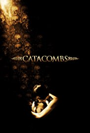 Watch Free Catacombs (2007)