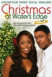 Watch Free Christmas at Waters Edge (2004)