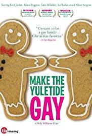 Watch Free Make the Yuletide Gay (2009)