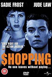 Watch Free Shopping (1994)