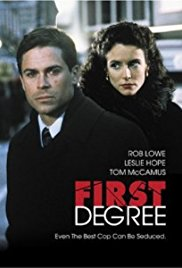 Watch Free First Degree (1995)