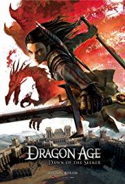 Watch Free Dragon Age: Dawn of the Seeker (2012)