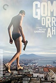 Watch Free Gomorrah (2008)