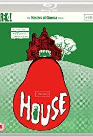 Watch Free House (1977)