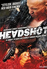 Watch Free Headshot (2011)