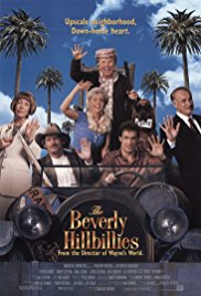 Watch Free The Beverly Hillbillies (1993)