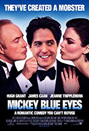 Watch Free Mickey Blue Eyes (1999)