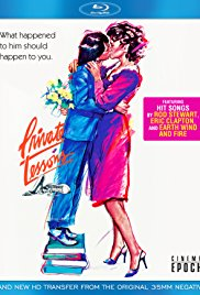 Watch Free Private Lessons (1981)
