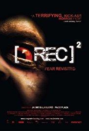 Watch Free [Rec] 2 (2009)