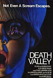 Watch Free Death Valley (1982)