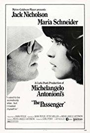 Watch Free The Passenger (1975)
