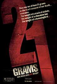 Watch Free 21 Grams (2003)