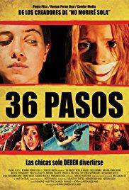 Watch Free 36 Steps (2006)