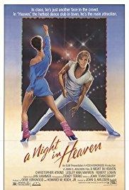 Watch Free A Night in Heaven (1983)