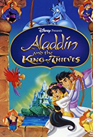 Watch Free Aladdin and the King of Thieves (1996)