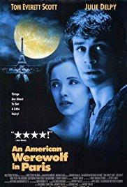 Watch Free An American Werewolf in Paris (1997)