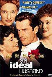 Watch Free An Ideal Husband (1999)