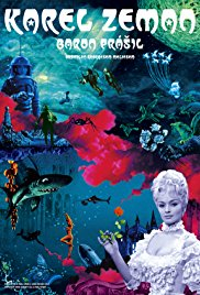 Watch Free The Outrageous Baron Munchausen (1962)