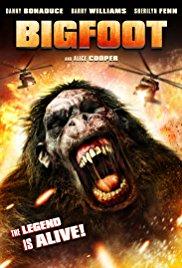 Watch Free Bigfoot (2012)